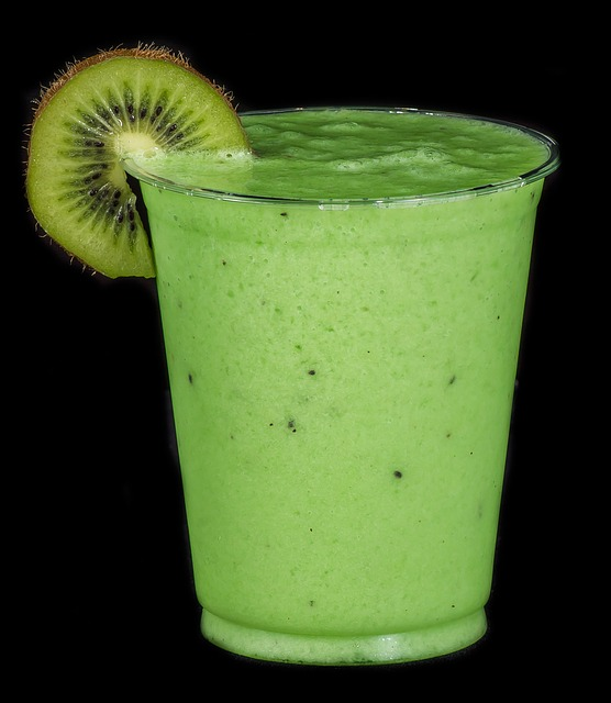 low carb, filling, green smoothie, ketogenic